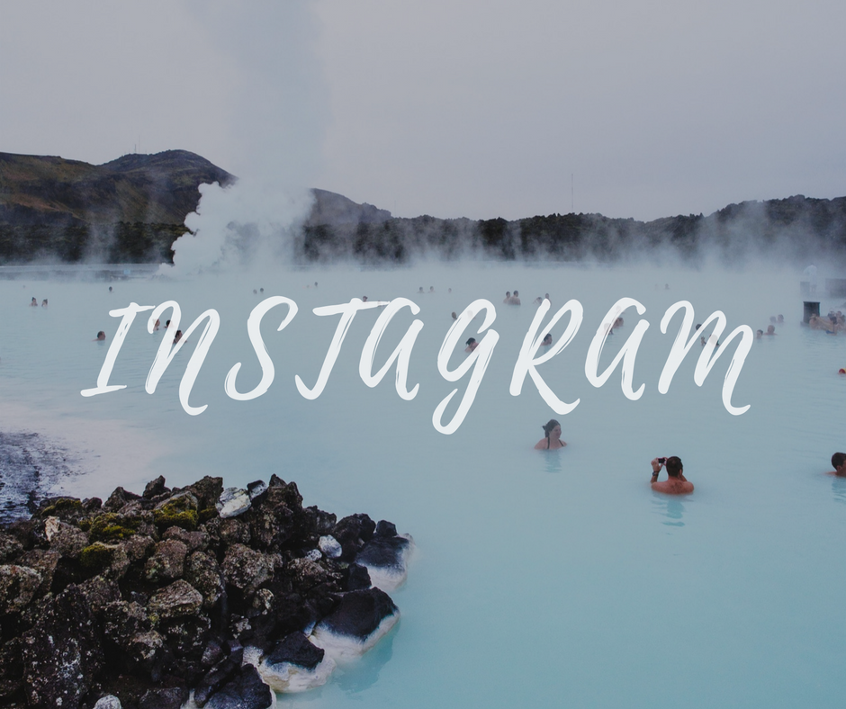 Top 7 Instagram Accounts