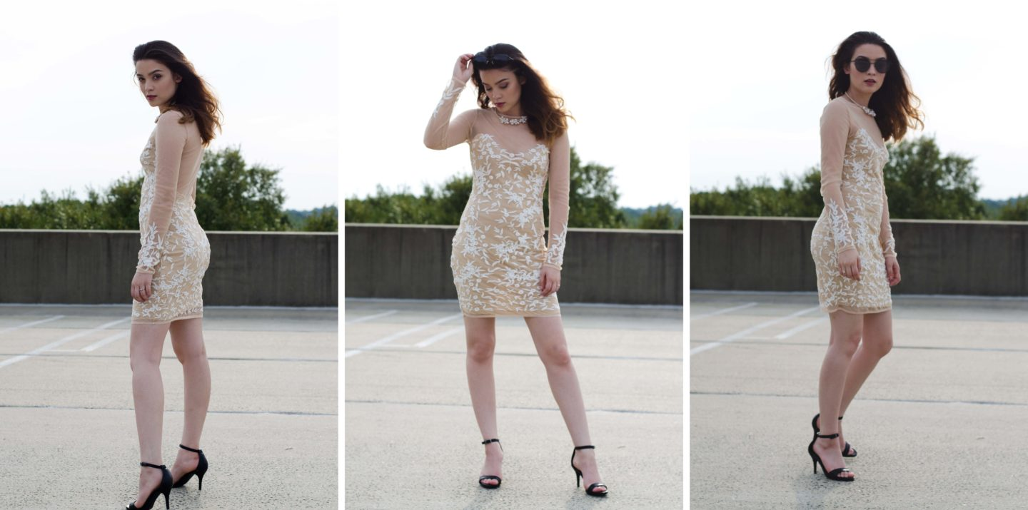 Forever21 Lace Dress 2