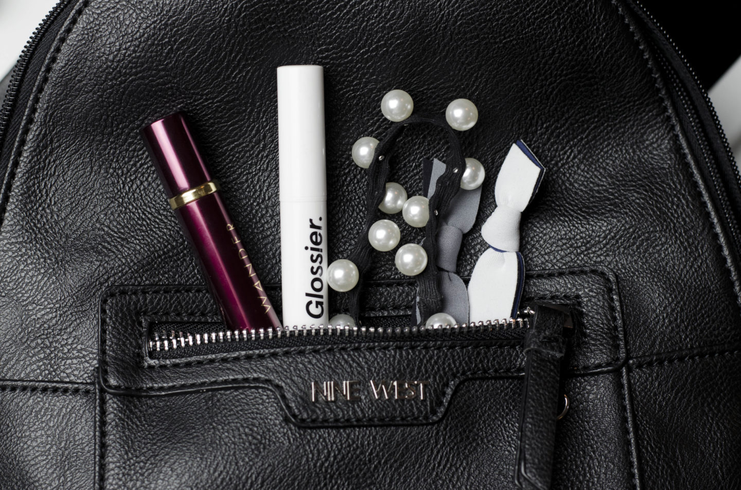 What's in my bag small pocket